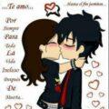 Imágenes Chidas De Amor Para Enamorar