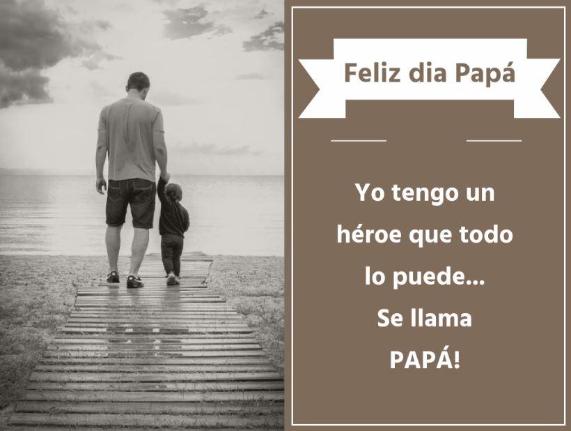 Imágenes Con Amor Felicitar Para a Mi Padre