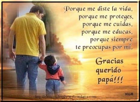 Imágenes Con Amor Para Darle a Mi Padre