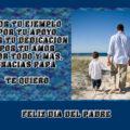 Imágenes Con Amor y Lindas Frases Para Mi Padre