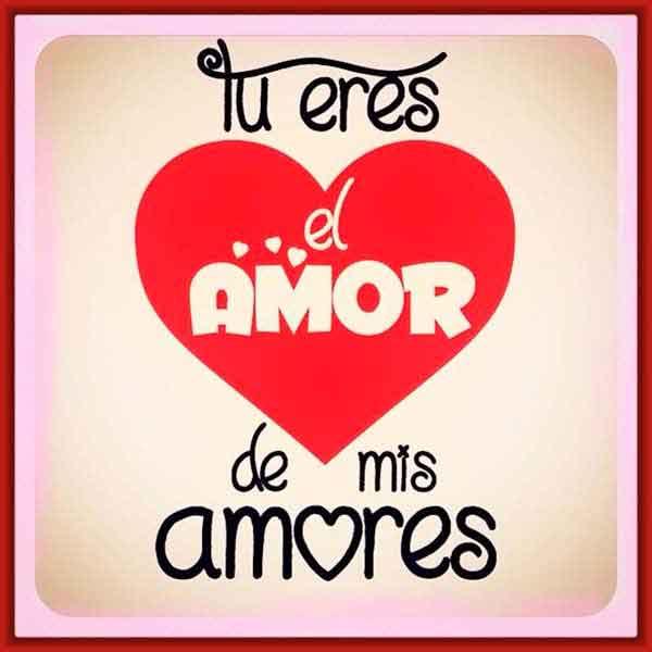 Imágenes Con Corazones y Frases De Amor Para Compartir