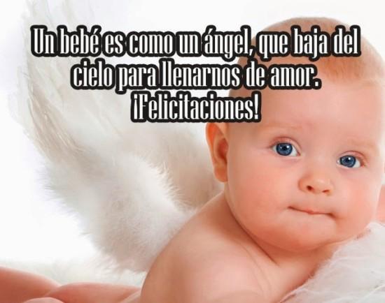 Imágenes De Amor Para Un Bebé