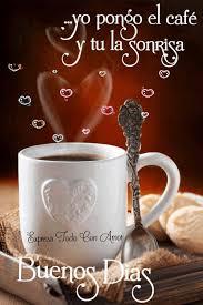 Imágenes Para Dar Los Buenos Días y Tomar Un Rico Café