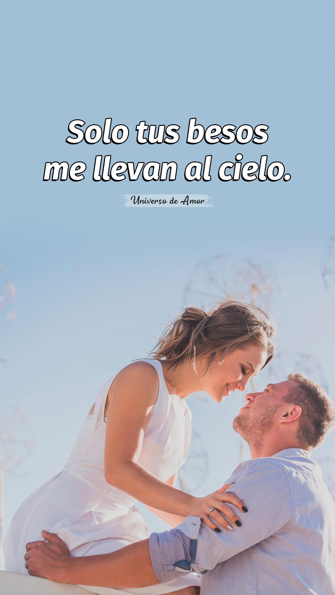 Imágenes Románticas Para Un Par De Enamorados