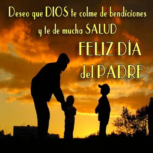 Imágenes y Bellas Palabras Con Amor Para Mi Padre