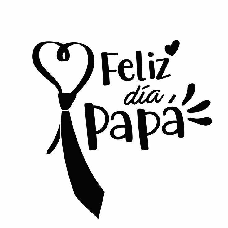 Postales Con Frases Para Obsequiar a Papá En Su Día