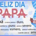 Hermosas Tarjetas Para Felicitar a Papá En Su Día