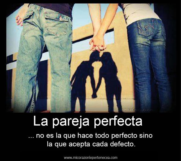 Frases Para Enamorar a La Pareja PerfectaFrases Para Enamorar a La Pareja Perfecta