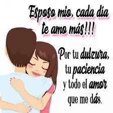 Imagen Con Frases De Amor a Mi Esposo