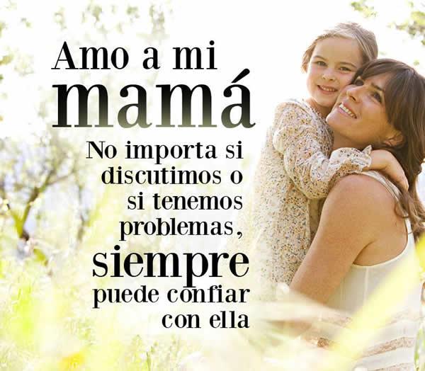 Imágenes Con Amor a Mi Madre