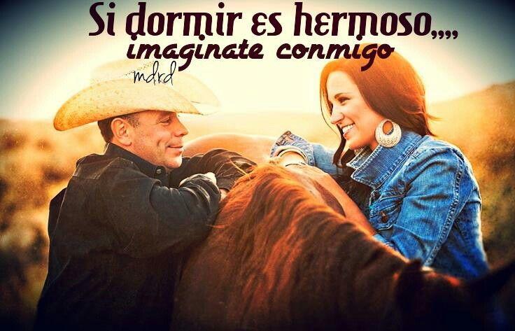 Imágenes Con Frases De Amor Vaquero