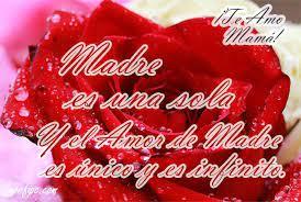 Imágenes Con Frases De Amor a Mi Madre