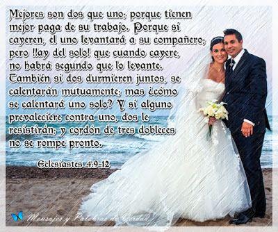 Imágenes Con Frases Hermosas Para El Matrimonio