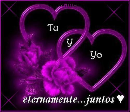 Imágenes De Amor De Tu Y Yo Eternamente Juntos