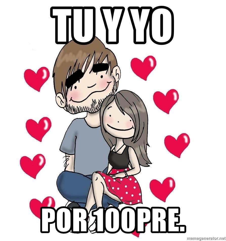 Imágenes De Amor De Tu Y Yo Por Siempre