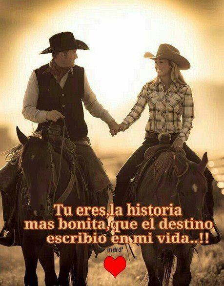 Imágenes De Amor Vaquero