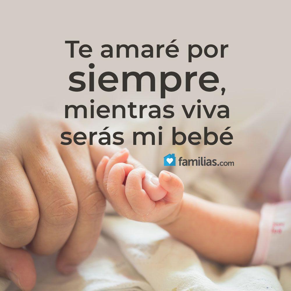 Imágenes De Amor Por Mi Bebé